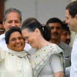 No Meetings Scheduled Between Mayawati, Sonia And Rahul in Delhi Today: BSP