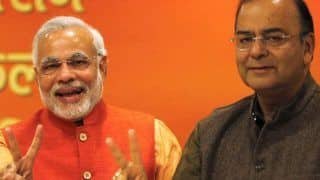 'Miss my Friend a Lot,' Says PM Modi on 1st Death Anniversary of Arun Jaitley; Many Political Leaders Pay Tribute