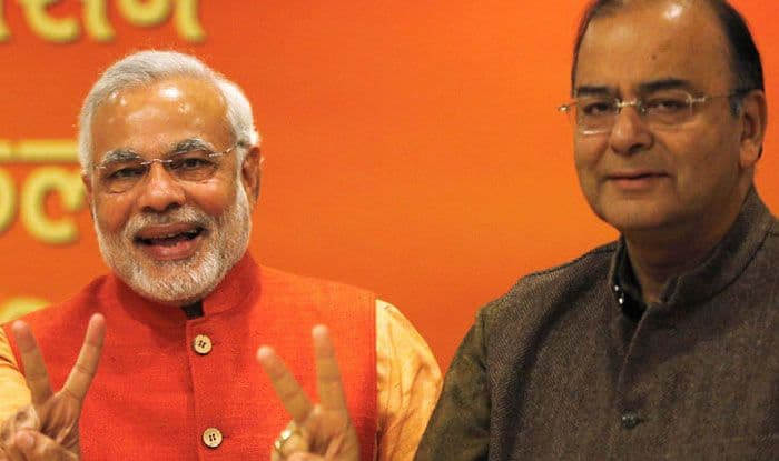 Who Should be India's PM, Decisive or Maverick leader, Asks Finance Minister Arun Jaitley