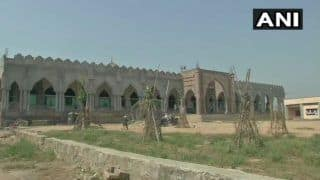 Haryana Mosque on Legal Land; Built With Locals' Money, Says Village Headman, Rubbishes NIA Claim That Building Was Funded by LeT