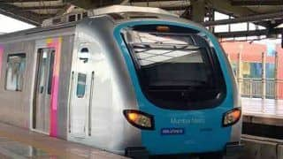 In a First, Mumbai Metro to Have Vibration-absorbing Tracks | All You Need to Know