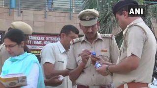 बीच सड़क जज की पत्नी और बेटे को मारी गई गोली, पुलिसकर्मी गिरफ्तार