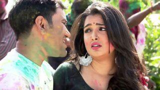 Video: आम्रपाली दुबे और दिनेश लाल यादव की फिल्म Nirahua Hindustani 2 के व्यू 100 मिलियन पार