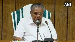 Kerala Nuns Write to CM Pinarayi Vijayan, Ask Him to Intervene Into Transfer Matter