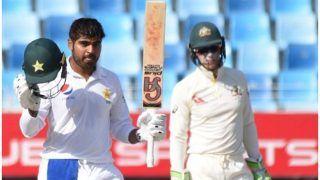 Dubai Test: हफीज़ के बाद सोहेल के शतक से पाकिस्तान ने ऑस्ट्रेलिया को बैकफुट पर धकेला