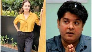 Dia Mirza Opens up on Sajid Khan Sexual Harassment Allegation; Says he Was Always Obnoxious, Sexist And Ridiculous