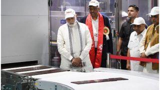 गुजरात में प्रधानमंत्री नरेंद्र मोदी के कार्यक्रम का अमूल के 6 डायरेक्टर्स ने किया बायकॉट