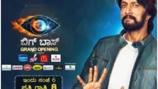Bigg Boss Kannada 6: From Kavitha Gowda to Adam Pasha, Here is The Complete List of All The Contestants in Kiccha Sudeep's Show