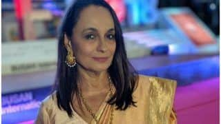 Veteran Actor And Alia Bhatt's Mother Soni Razdan Shares Her #MeToo Story, Reveals She Did Not Like The Way Alok Nath Would Look at Her