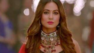 Aalisha Panwar to Replace Hina Khan And Play The Role of Komolika in Kasautii Zindagii Kay?