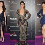 Vogue Women of The Year Awards 2018: Kareena Kapoor Khan, Alia Bhatt, Mouni Roy And Others Turn Heads; A Look at Winners' List