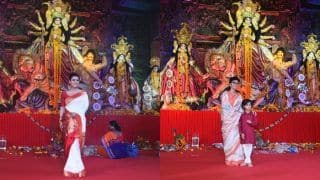 Durga Puja : Latest News, Videos and Photos on Durga Puja
