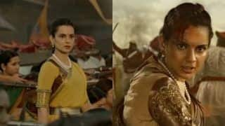 Manikarnika Teaser Out: Kangana Ranaut's Fierce And Powerful Rani Laxmibai Avatar Will Make You Think if There is Something She Can't Do