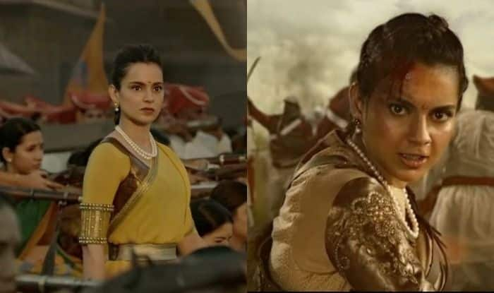 Manikarnika: The Queen of Jhansi Overseas Box Office Collection: Kangana Ranaut's Film Impresses Audience in USA And UAE