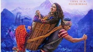 Kedarnath Day 1 Box Office Collection: Sara Ali Khan-Sushant Singh Rajput's Love Story Earns Rs 7. 25 Crore on Its Opening Day