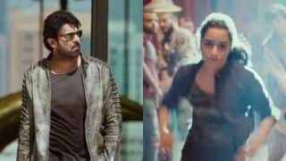 Saaho: Prabhas And Shraddha Kapoor's Film to Release on Independence Day, Set to clash with Akshay Kumar's Mission Mangal