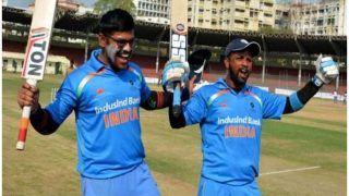 भारत ने इंग्लैंड को हराकर नेत्रहीन क्रिकेट सीरीज जीती