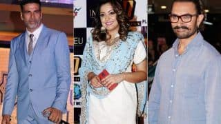 Post Nana Patekar's Exit From Houseful 4, Tanushree Dutta Glad Akshay Kumar, Aamir Khan, Kiran Rao Are Taking a Stand on #MeToo Movement