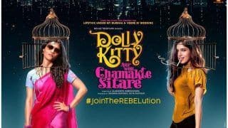 Dolly Kitty Aur Woh Chamakte Sitare First Poster Out: Bhumi Padnekar And Konkana Sen Sharma All Set to Start The 'REBELution' in Ekta Kapoor And Alankrita Shrivastava's Next