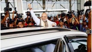 Union Home Minister Amit Shah Likely to Visit J&K After August 7: Reports