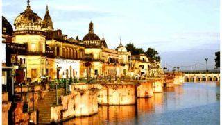 मोदी के मंत्री का दावा, अयोध्या विवादित भूमि पर मूल रूप से बौद्ध मंदिर था