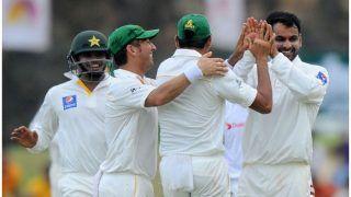 ऑस्ट्रेलिया के खिलाफ टेस्ट सीरीज के लिए पाकिस्तान ने किया टीम का ऐलान, हफीज की वापसी