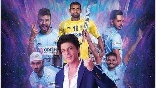 शाहरुख खान ने भारतीय हॉकी टीम के लिए 'खेलने' का 'ऑफर' स्वीकारा, वर्ल्ड कप में करेंगे शिरकत!