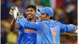 विंडीज के खिलाफ टीम इंडिया की वनडे टीम में एक बदलाव, शार्दुल की जगह उमेश की एंट्री