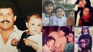 Happy Birthday Parineeti Chopra: 6 Throwback Pictures From The Actor's Childhood Album That Will Make You go Aww