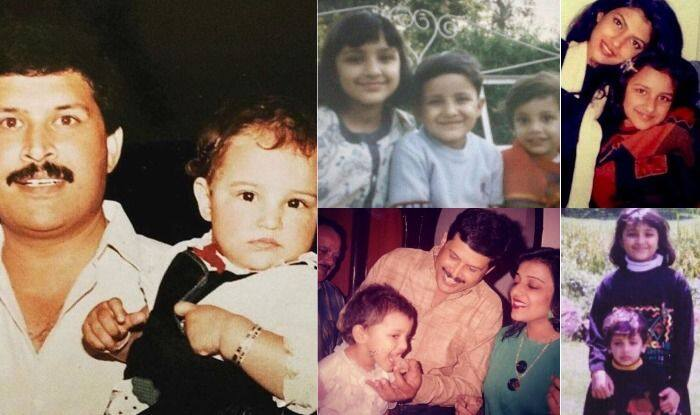Happy Birthday Parineeti Chopra 6 Throwback Pictures From The