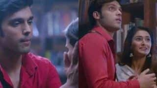 Kasautii Zindagii Kay 2 October 3 Episode Written Update: Prerna And Anurag Gets Locked in Their College Library