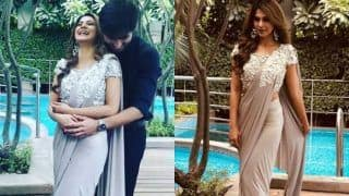 Bepannaah Actors Jennifer Winget And Harshad Chopda Spell Magic With Their Latest Picture, Check
