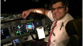 188 लोगों को ले जा रहा Lion Air का विमान समुद्र में क्रैश, दिल्ली के भव्य सुनेजा थे कैप्टन