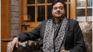 Shatrughan Sinha Speaks up on #MeToo Movement, Says he Doesn't Mind Working With Subhash Ghai Even if he is Proven Guilty of Sexual Misconduct
