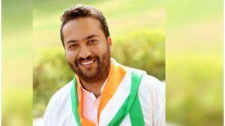 #Metoo: यौन शोषण के आरोपों से घिरे NSUI अध्यक्ष फिरोज खान ने राहुल को सौंपा इस्तीफा