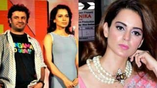 Kangana Ranaut Opens up on Allegations Against Queen Director Vikas Bahl of Sexually Harassing a Phantom Films Crew Member, Reveals Chilling Details