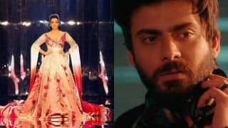 Fawad Khan's Poetic Lines Makes Aishwarya Rai Bachchan Look More Beautiful as She Walks The Ramp, Watch