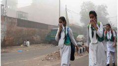 Air Pollution: प्रदूषण से बच्चों के दिमाग पर पड़ रहा बुरा असर, पढ़ें यूनीसेफ की चेतावनी...