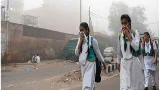 Delhi: EPCA Shuts Industries in Hotspots, Bans Construction Work For 3 Days as Air Quality Turns 'Severe'