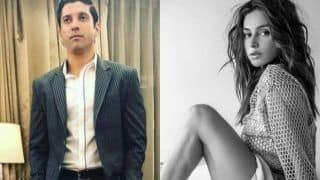 Shibani Dandekar Supports Farhan Akhtar, Says 'Focus on The Ones Who Should be Held Accountable'