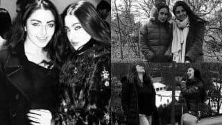 Sara Ali Khan Shares an Adorable Post For Her Best Friend on Instagram With a Heart Touching Caption
