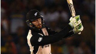 पाकिस्तान के खिलाफ T20 सीरीज के लिए न्यूजीलैंड ने किया टीम का ऐलान, मार्टिन गुप्टिल बाहर