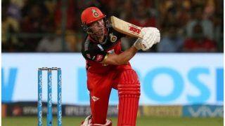 IPL से पहले क्रिकेट की इस लीग में दिखेगा एबी डिविलियर्स का धमाका