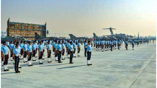 इंडियन एयर फोर्स में 12वीं पास के लिए निकली वैकेंसी, यहां देखें डिटेल