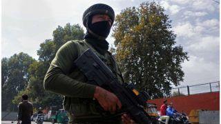 Jammu-Kashmir local body elections: 13 साल बाद निकाय चुनाव, घाटी में पसरा सन्नाटा