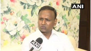 'Why Doesn't SC Want VVPAT Slips to be Counted': Udit Raj on Its Rejection to Opposition's Demand
