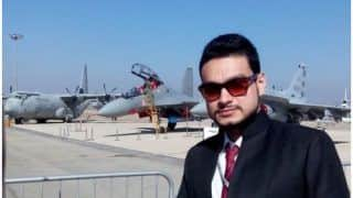 Nishant Agarwal, Arrested Pakistan ISI Agent, Admits he Secretly Downloaded BrahMos Missile Data