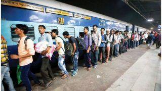 'वाइब्रेंट गुजरात' के पीछे दूसरे राज्यों से आए लोग, सूरत को लेकर सामने आई विशेष स्टडी