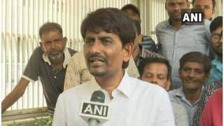 Gujarat Migrant Exodus: Case Filed Against CM Vijay Rupani, Alpesh Thakor in Patna Court; Hearing on November 2