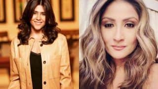 Kasautii Zindagii Kay: Ekta Kapoor Bids a Final Goodbye to Urvashi Dholakia's Role as Komolika, Shares Nostalgic Clip; Watch Video